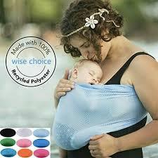 <b>Breathable Baby</b> Ring <b>Beach Water</b> Sling Summer Wrap Quick Dry ...