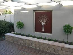 designs outdoor wall art: outdoor wall designs bathroom wall decorations outdoor metal wall art on wall design outdoor wall