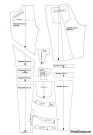 МК <b>кожаные</b> скини <b>Balmain</b> / шить кожу | <b>Штаны</b> | Модели брюк ...