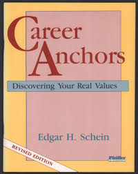 career anchors workbook discovering your real values edgar h career anchors workbook discovering your real values