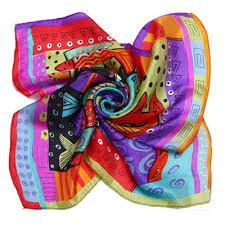 Pure <b>Silk</b> Women <b>Scarf</b> Rainbow Cats Printing Echarpes Foulards ...