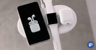 Какое зарядное устройство быстрее заряжает <b>iPhone</b> X