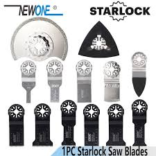<b>NEWONE</b> SS BIM Japan teeth one piece <b>Starlock</b> Oscillating tool ...