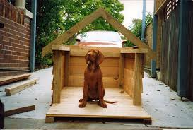 Dog Houses   How To Choose The Best Dog House    Or Build Your    building a dog house