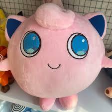 Snorlax Soft Rabbit hair feel plush <b>Cute pikachu</b> Eevee cloak Sleepy ...