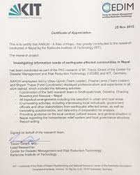 earthquake research paper research aaroh earthquake relief and support of research in disaster risk reduction during humanitarian crisis