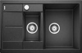 <b>Кухонная мойка BLANCO Metra</b> 6 S Compact, искусственный ...