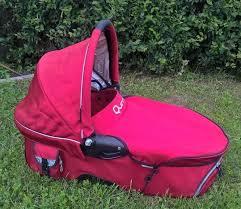 Спальный блок (<b>люлька) для коляски Quinny</b> Dreami – купить в ...