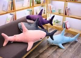 <b>Мягкая игрушка</b> Акула <b>Dream</b> Makers AKL3 купить в ...
