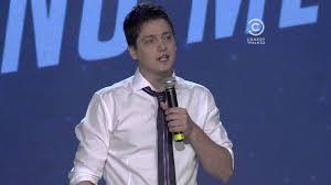 Luciano Mellera en Comedy Central - Stand Up Sin Fronteras 2013 ...