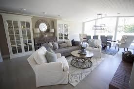 size white living room