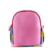<b>Upixel Детский рюкзак</b> с боковыми карманами Dream High Kids ...
