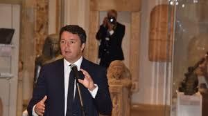 Resultado de imagem para Renzi tra pellegrini nel Duomo di Torino