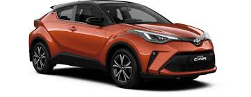 <b>Toyota C</b>-<b>HR</b> | Описание <b>модели</b> и особенности