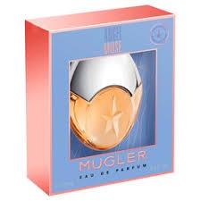 <b>Mugler Angel Muse Парфюмерная</b> вода в дорожном формате ...