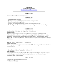 sample resume physical security specialist