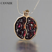 Best value <b>Gold</b> Garnet Pendant – Great deals on <b>Gold</b> Garnet ...