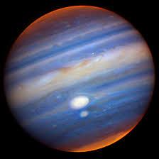 Resultado de imagem para fotos do planeta júpiter