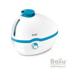 Ультразвуковой <b>увлажнитель воздуха Ballu UHB</b>-<b>100</b> белый ...