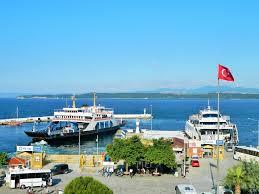 Hotel <b>Crowded House</b>, Eceabat, Turkey - Booking.com