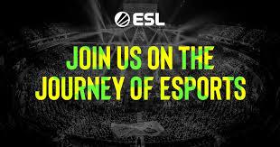 ESL Gaming GmbH: One Passion. Many Worlds.