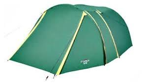 <b>Палатка Campack Tent Field Explorer</b> 4 — купить по выгодной ...
