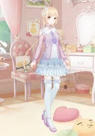 Devout <b>Flower</b> | <b>Love</b> Nikki-Dress UP Queen! Wiki | Fandom