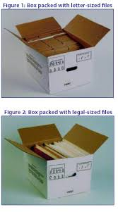 boxes packed with letter and legal sized files boxes stack office file
