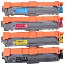 BLOOM Compatible Toner Cartridge TN281 <b>TN221 TN225 TN241</b> ...