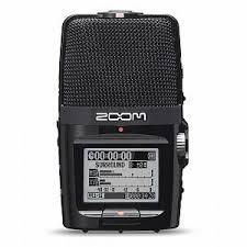<b>Диктофон Zoom H2n</b> в интернет-магазине 812photo
