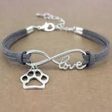 Buy bracelet <b>dog</b> paw and get <b>free shipping</b> on AliExpress - 11.11 ...