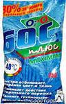 БОС <b>отбеливатель</b> кислородный 250г порошок, цена в ...