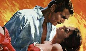 Image result for photos gone with the wind film