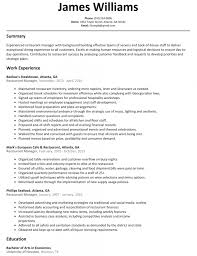 s manager sample resume vp of s and marketing resume restaurant manager resume sample resumelift com kitchen manager resume samples kitchen manager resume objective samples kitchen