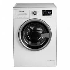 Отдельностоящая <b>стиральная машина KWM</b> 60F12105 - <b>Korting</b>