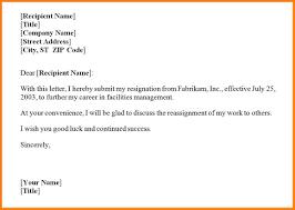letter of resignation template letter of resignation template    resignation letter template word resignation letter template