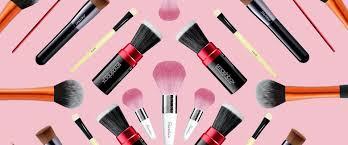 7 действительно нужных <b>кистей</b> для макияжа