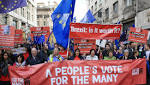 All you need to know about the People's Vote march in London