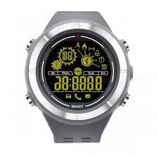 <b>EX32</b> Outdoor Sports Waterproof <b>Smart Watch</b> with Calls Message ...