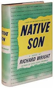 native son   wikipedianativeson jpg  first edition  author  richard wright