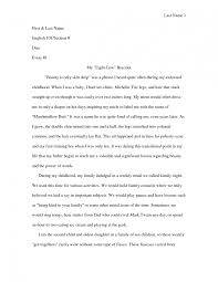 Good thesis for narrative essay     ASB Th  ringen