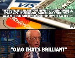Bernie Sanders meme's - Pirate4x4.Com : 4x4 and Off-Road Forum via Relatably.com