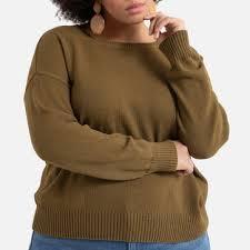 Женские <b>пуловеры LA REDOUTE</b> COLLECTIONS PLUS