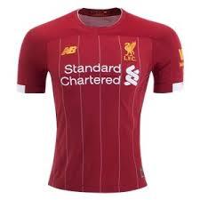Official <b>Liverpool Jerseys</b>, <b>Kits</b> & Gear | World Soccer Shop