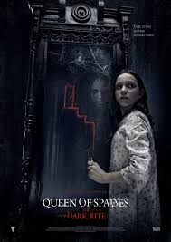 The Queen of Spades: The Dark Rite