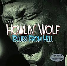 Blues From Hell [2LP Gatefold <b>180g</b> Vinyl]: Amazon.co.uk: Music
