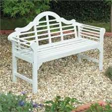 <b>Garden Benches</b> | Free UK Delivery | Greenfingers.com