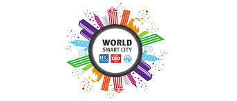 <b>New smart</b> city standards Joint Task Force established by ITU, ISO ...