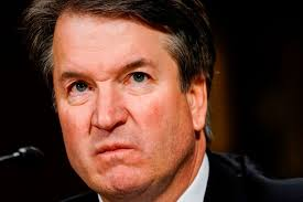The Brett Kavanaugh Chickens Have Come Home To Roost | Above ...