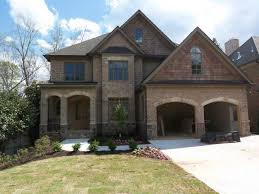 Brick Stone House Plans   So Replica HousesBRICK HOUSE WITH STONE